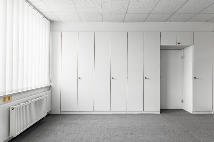 ein Büroraum