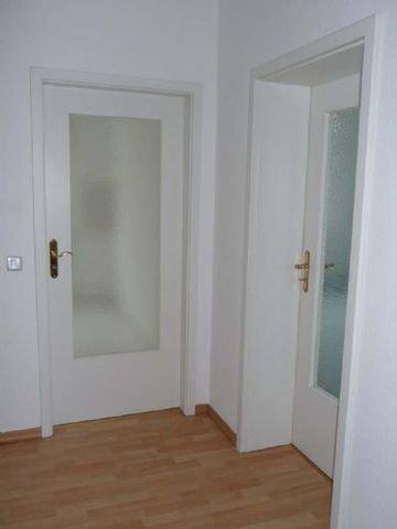 Elegante weiße Türen
