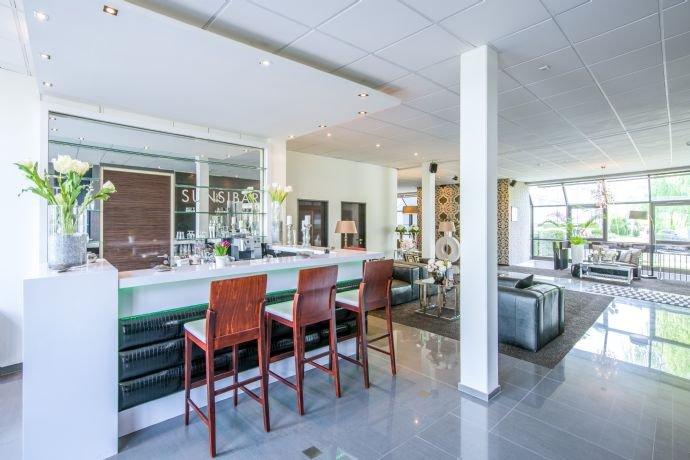 Sansibar & Lounge