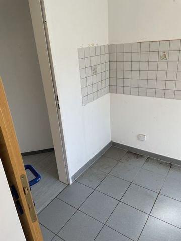 Küche / Abstellraum