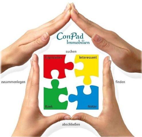 Logo ConPad