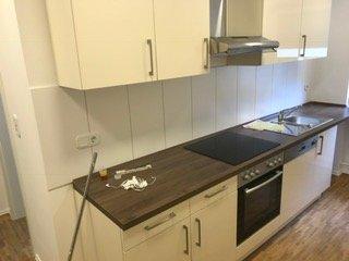 Beispiel von einer fertigen Wohnung