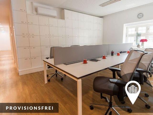 Coworking Lounge