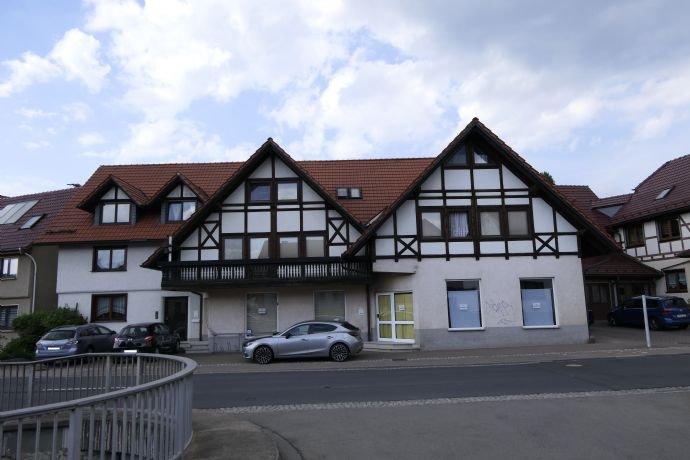 Gebäudeteil 1