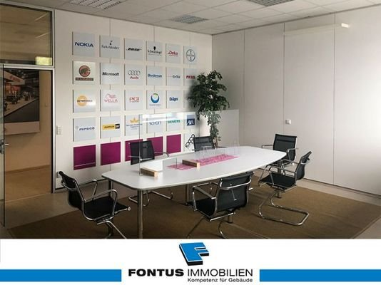 Fontus-Businesspark O1 B