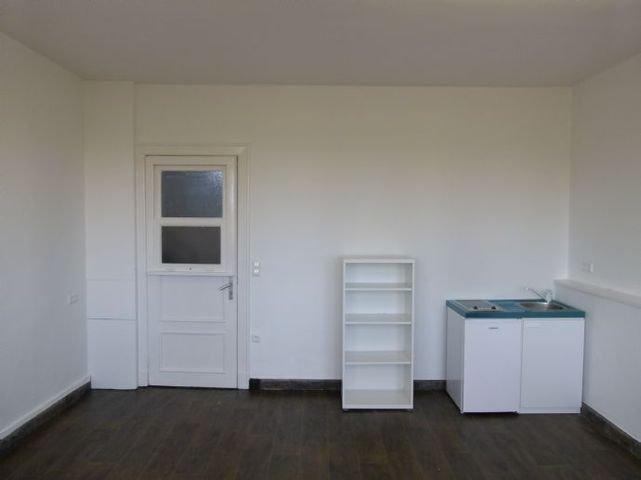 Raum 7 / Büroküche