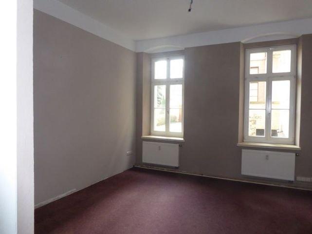 1. hofseitiges Zimmer