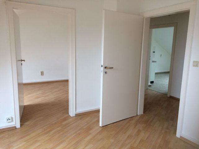 Bild 3 Sicht zwischen Wohn-zum Schlafzimmer