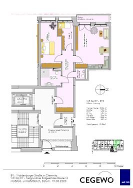WE 6_7 Erdgeschoss