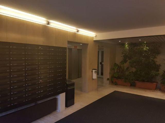 Briefkasten-Klingelanlage (Andere)