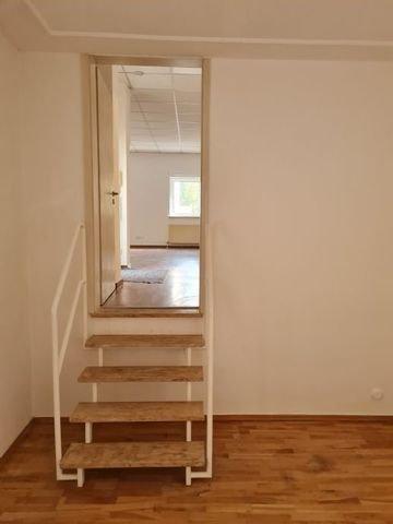 Treppe zum Haushalts/Lagerraum