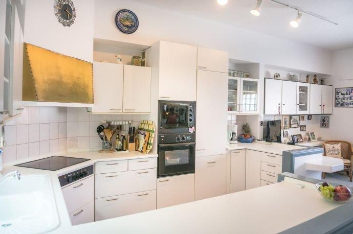 12. Küche