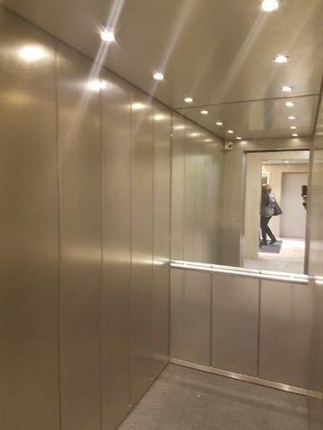 Aufzug Spiegel (Andere)