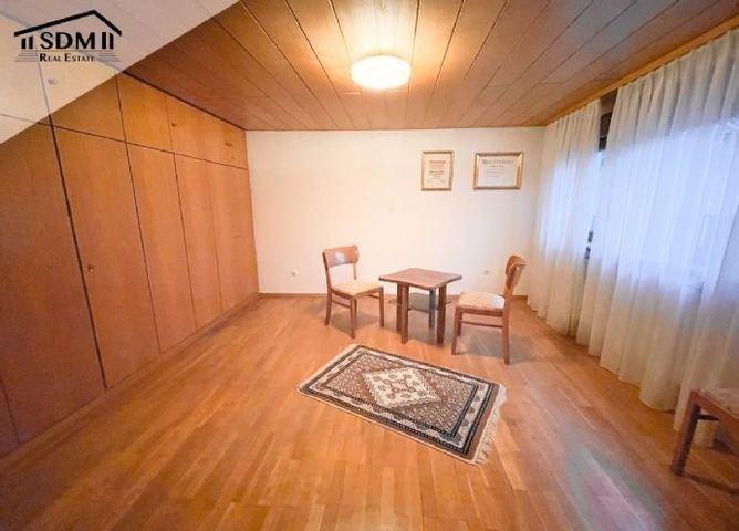 Büro oder Ankleidezimmer (OG)