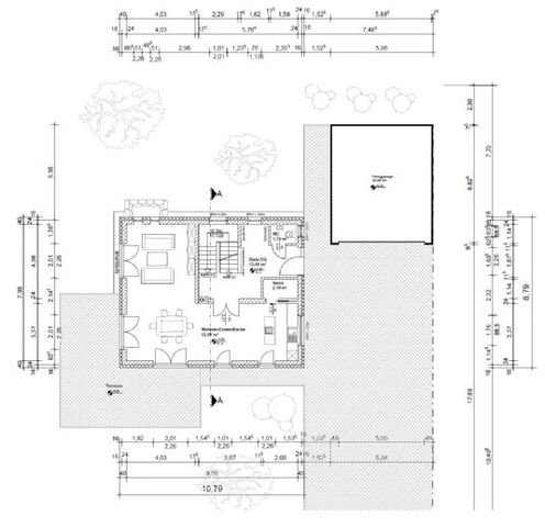 EFH Erdgeschoss
