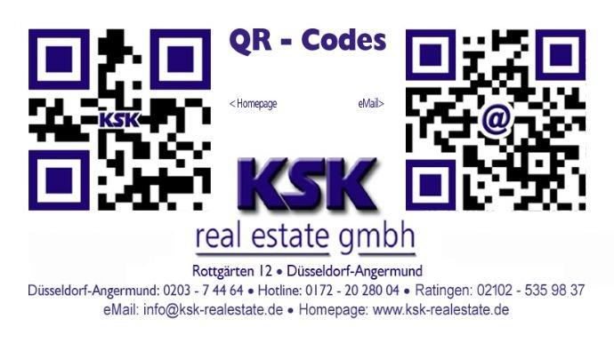 QR - Codes