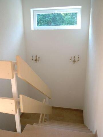 Treppenhaus. von obenJPG