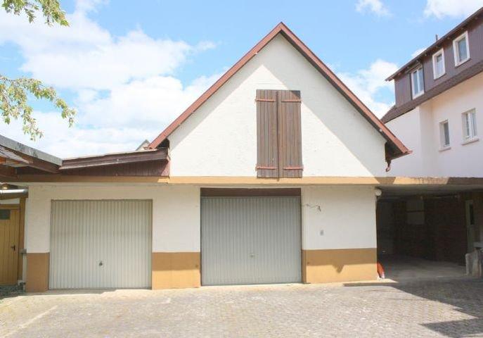 Garagen mit Stauraum (2)