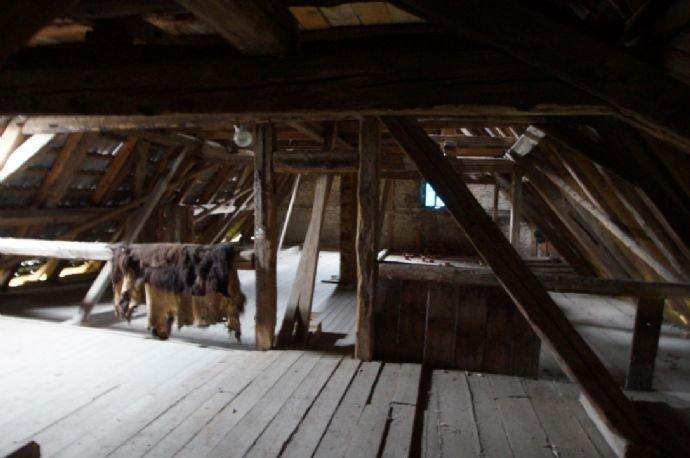 Haupthaus - Dach
