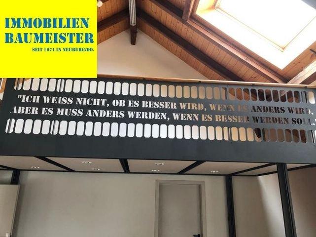 Galerie - Gewerbefläche Immobilien Baumeister