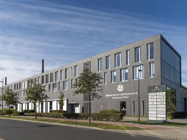 Zentrum für Luft- & Raumfahrt