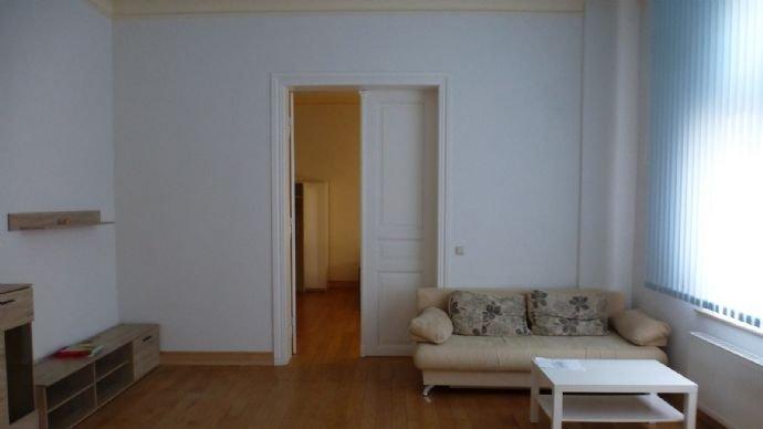 Zimmer im EG, rechts