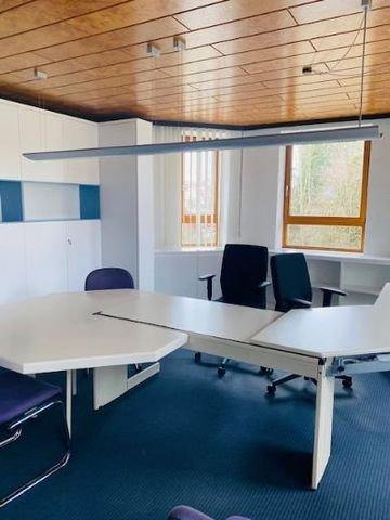 Büro Beispielbild