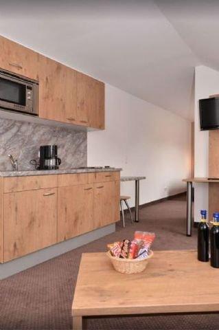 Großzügiges Apartment mit offener Küche - App 3