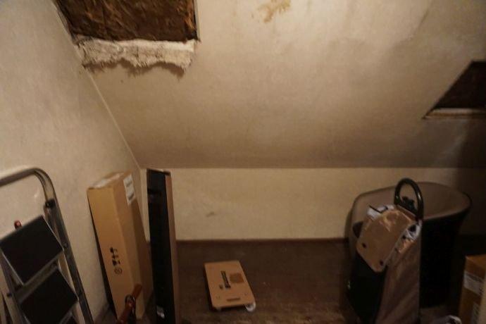 große Bodenkammer
