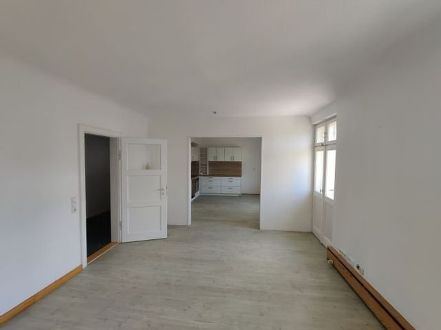 OG2 - Wohnzimmer+Küche