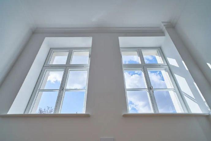 Fenster - Referenz