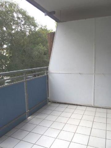 Loggia Ansicht 2