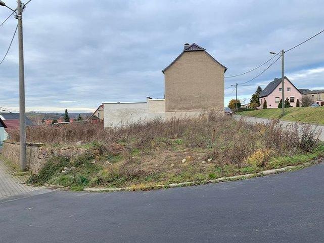 Grundstück Ansicht 4