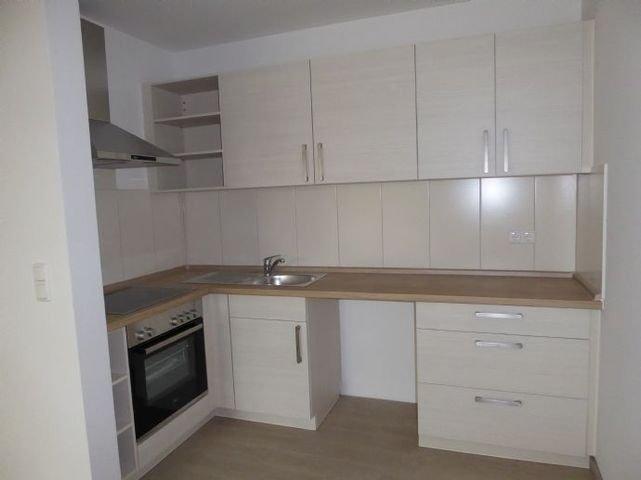 Küchenabteil (ohne Kühlschrank)