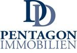Logo Pentagon Immobilien DD
