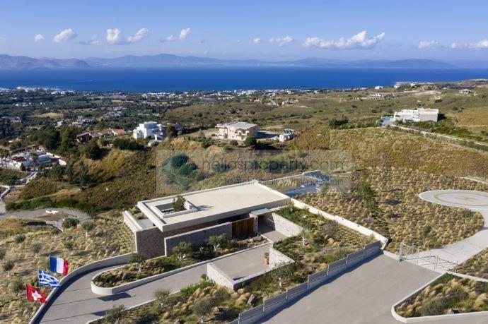 Villa Kos (1)