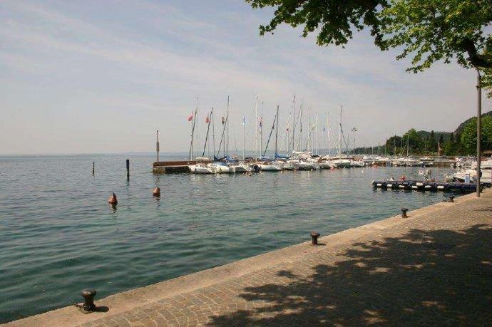 Strand- promenade