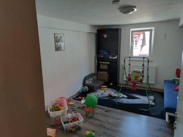 2. Schlaf- oder Kinderzimmer