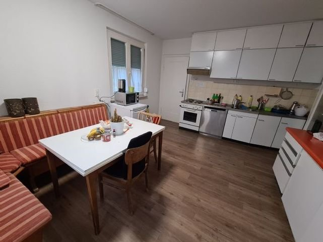 Esszimmer/ Aufenthaltsraum/ Küche