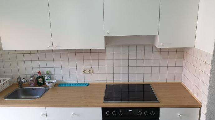 Küchenzeile (gegen Ablöse)
