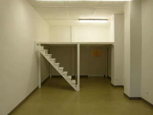 Raum 3 mit Hochebene