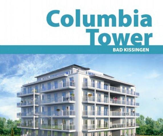 Columbia Tower Bad Kissingen