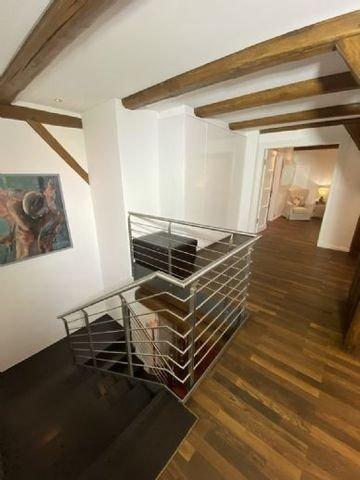 Wohnzimmer 2 Premier Treppe