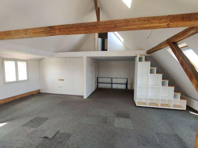 OG3 - Studio 2 (Blick zur Galerie)