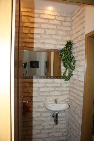 WC-Vorraum