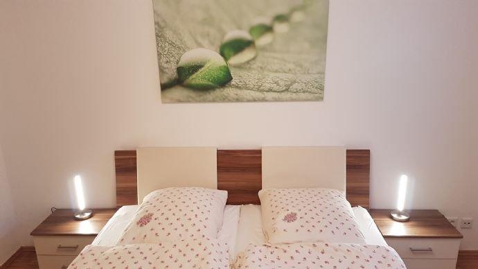 Schlafen inkl Möblierung