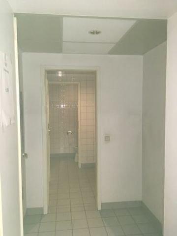 Damen- / Herren WC-Anlage