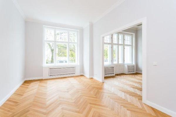 Beispielfoto - Zimmer