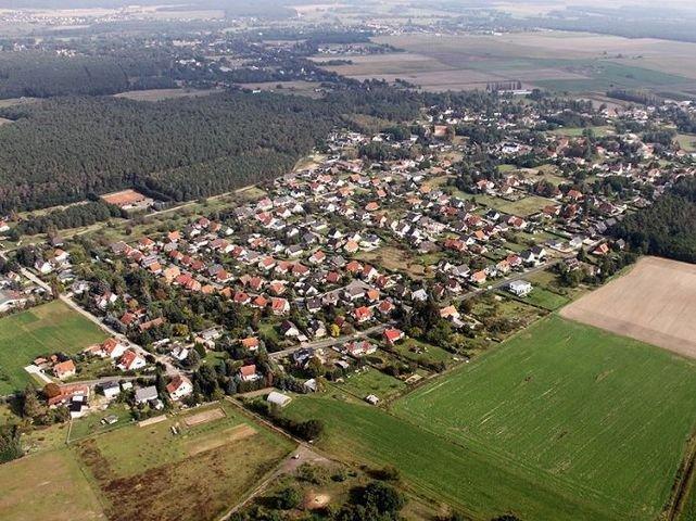 Luftbild Schenkenberg