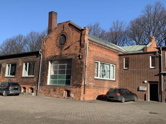 Gebäude 2-3A